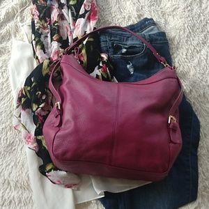 Ora Delphine purse